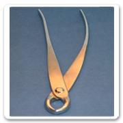 Bonsai Tool Knob Cutter Silver
